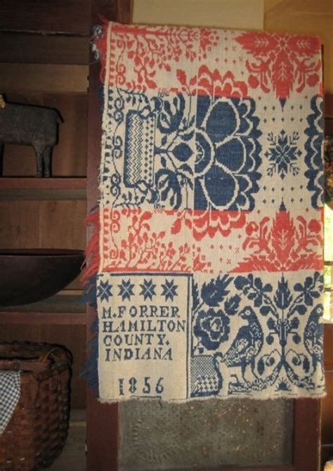 vintage coverlets 1000 images about antique coverlets on pinterest wool
