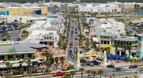 pier park hours shopping pier park mall in panama city beach