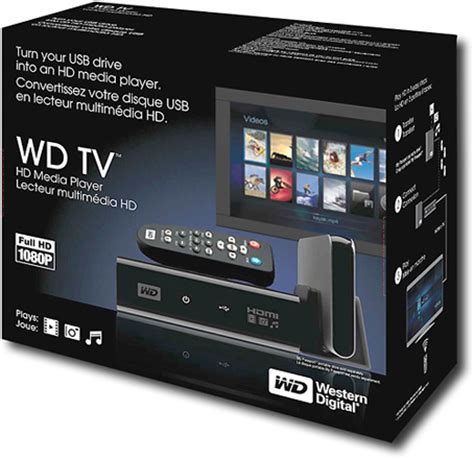best hd player wdtv articles on engadget