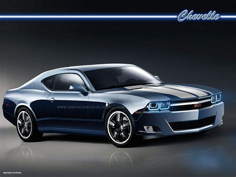 concept chevelle 2012 chevelle concept speculation amcarguide com