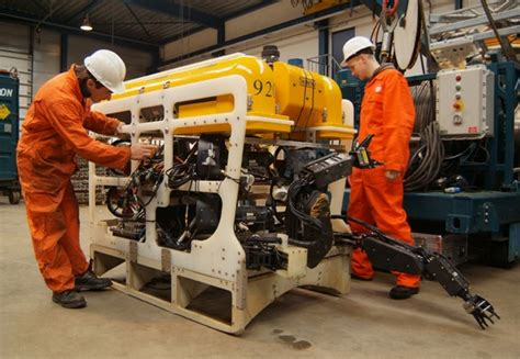Rov Trainee by Rov Certification And Roles For Personnel Lerus