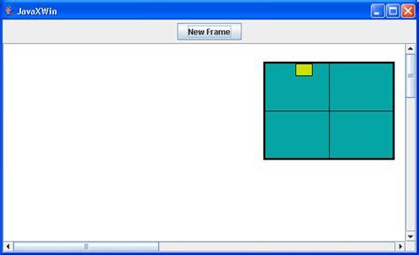 java swing window java x windows internalframe 171 swing jfc 171 java