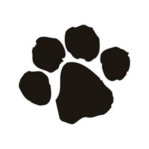 dog print pictures clipart best