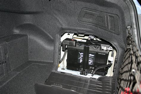 Hyundai Sonata 2007 Battery The Electro Glide Of Hybrids The 2011 Hyundai Sonata