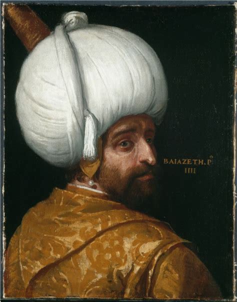 Sultan Ottoman 16th Century History News By Bendor Grosvenor