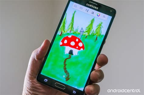 best free drawing app for android the best s pen apps for the galaxy note 4 android central