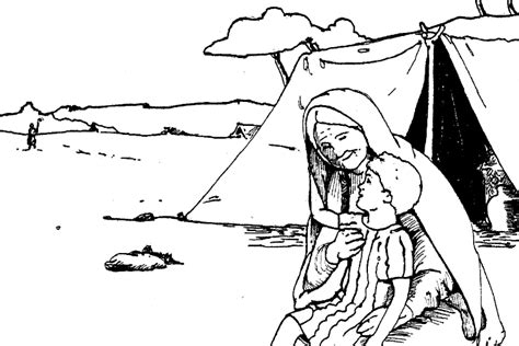 free coloring pages of abraham and sarah free coloring pages of sarah and abraham