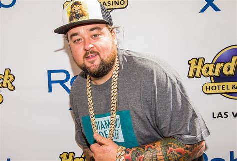 Chumlee Net Worth Pawn Stars Chumlee Arrested In Custody