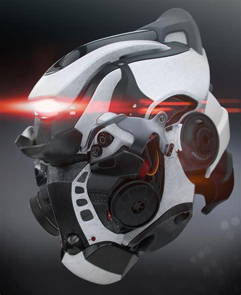 design helmet concepts helmet concept by lextripper on deviantart