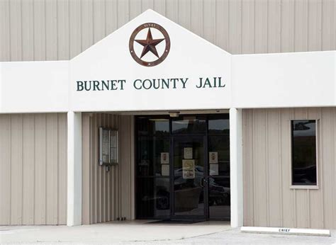 Burnet County Arrest Records Travis County S Sanctuary Fight With Could Benefit Burnet County