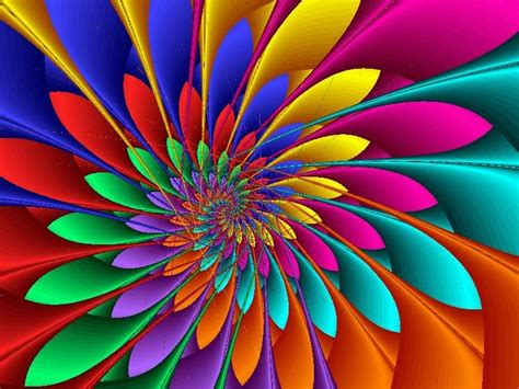 patterns in nature rainbow 1000 images about fractals in art nature on pinterest