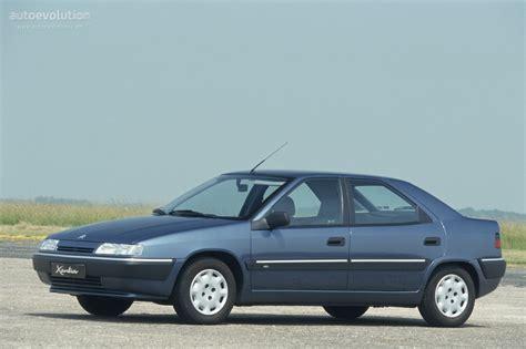 Citroen Xantia by Citroen Xantia 1993 1994 1995 1996 1997 1998