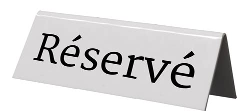 reserve a table porte menu de table restaurant decoho soci 233 t 233