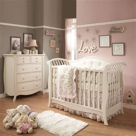 Baby Room Kunst Ideen by Natart Nursery Crib And Dresser Baby Room