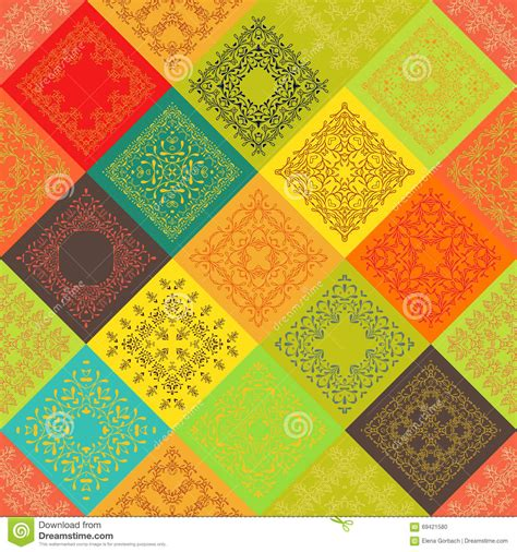 pattern html date carpet border frame pattern background royalty free stock