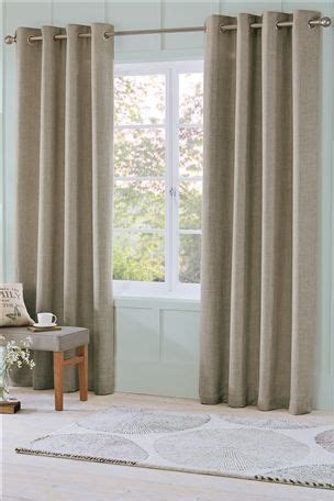next home bedroom curtains best 25 neutral eyelet curtains ideas on pinterest