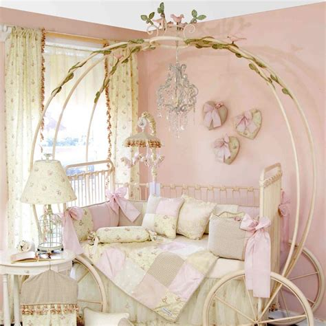 Cinderella Carriage Crib Turns Into A Carriage Bed One Baby Carriage Crib