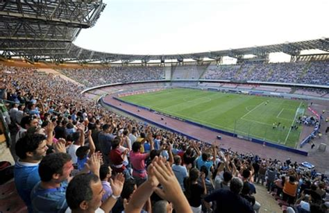 san paolo napoli stadio san paolo napoli forza italian football