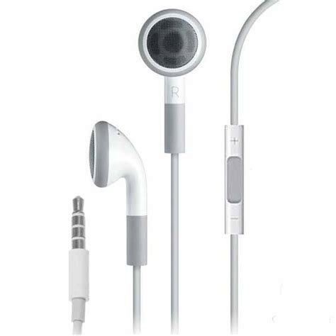 Apple Earphone Dust Accessories 2 official apple iphone 4 4s headphone earpods with mic ma770g a