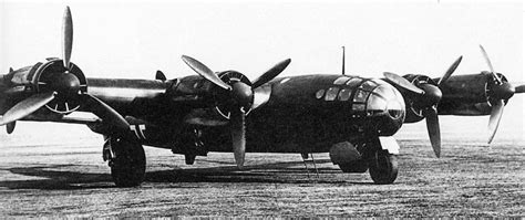 messerschmitt me 264 amerika bomber its objective being able to strike continental usa 1942