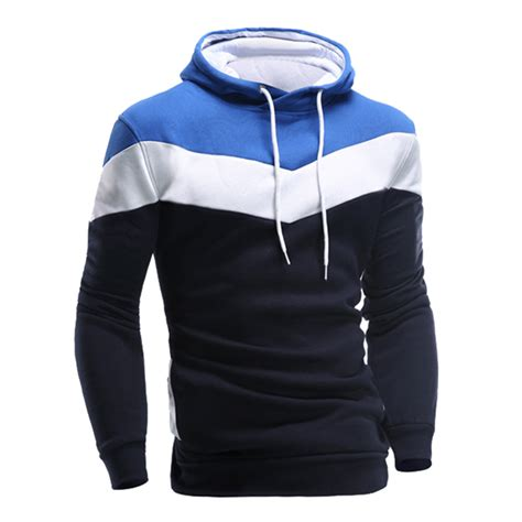 Hoodie Sweater new s winter slim hoodie warm hooded sweatshirt coat