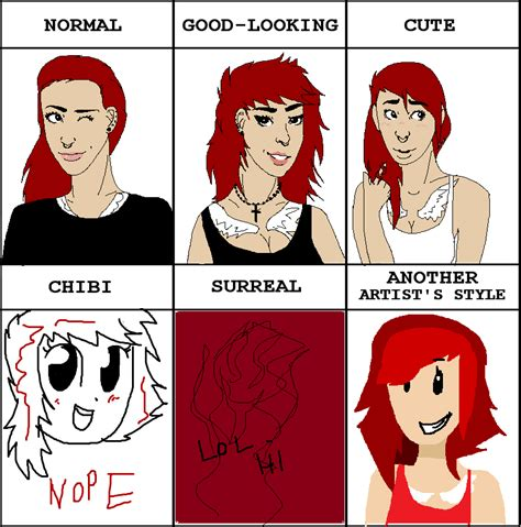 Meme Carrie - another meme with carrie by killersmiler on deviantart