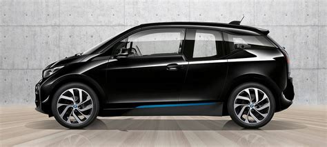 Bmw Electric Car 2017 by Next Generation Bmw I3 To Get A Significant Range Boost
