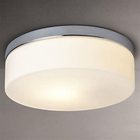bathroom ceiling light fixtures neiltortorella buy astro sabina flush bathroom ceiling light lewis