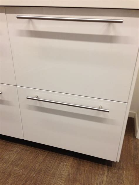 Kitchen Cupboard Doors White Gloss ringhult kitchen cupboard doors from ikea in gloss white with t bar handles kuchnia