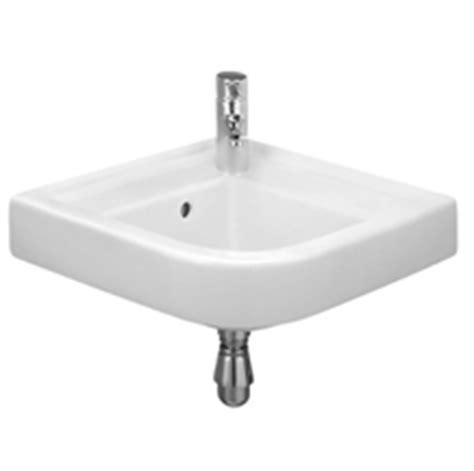 bauhaus gäste wc waschbecken eckwaschbecken eck handwaschwaschbecken waschtisch