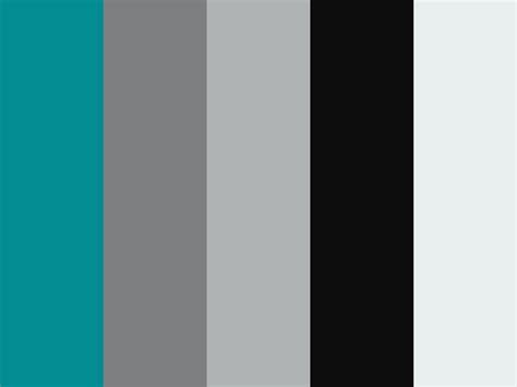 teal color palette gray teal color palette www imgkid the image kid