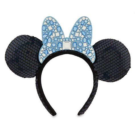 Disney Minnie Ears Headband your wdw store disney headband minnie ears