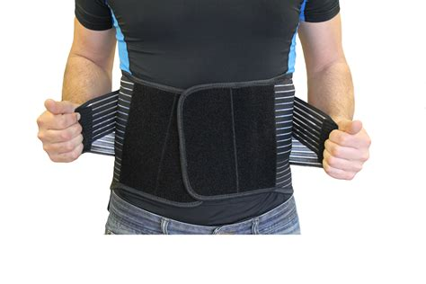 Back Support by Quality Branded Atlas Product Range