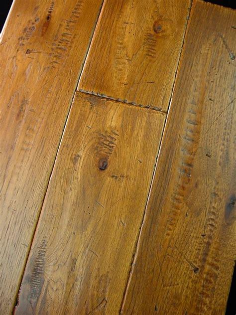 Distressed Hardwood Flooring Cost - hickory prefinished scraped distressed hardwood