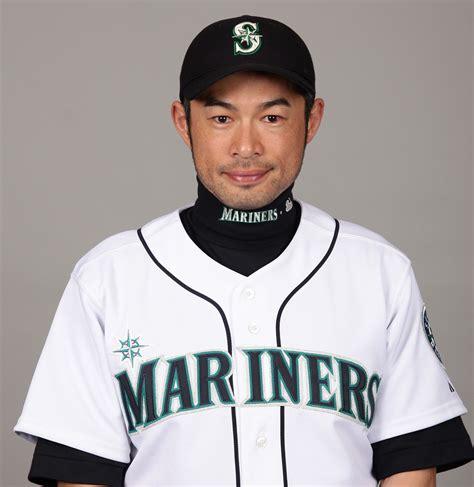 Ichiro Suzuki Team Yankees Ichiro Suzuki Named Al Player Of The Week Mega