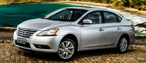 2016 Nissan Sentra Sl by Nissan Sentra 2016 Chega Mais Caro E Mais Seguro Vers 227 O
