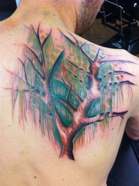 small willow tree tattoo willow tree ideas tattoos