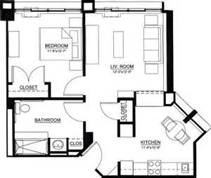 Handicap Floor Plans Senior Living Embury Apartments Floor Plans Saratoga