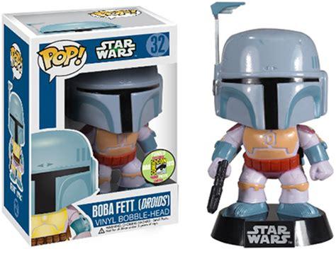 Figure Wars Darth Maul Vader Funko Bobble War funko pop wars figures guide checklist exclusives