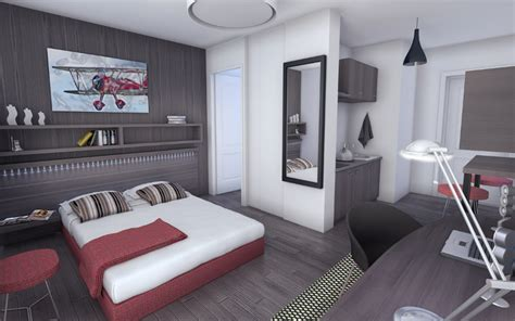 logement 233 tudiant t2 2 chambres toulouse studio 233 tudiant
