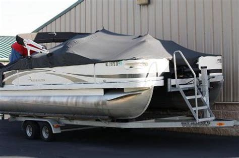 pontoon boats for sale in nc by owner boats for sale by owner 2007 20 foot bennington pontoon