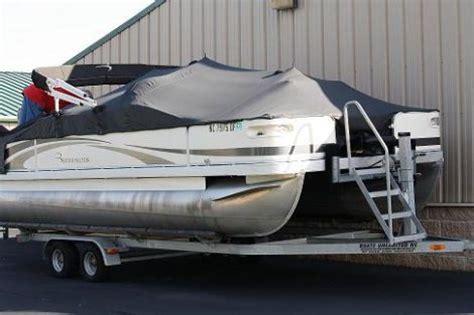 boats for sale in kernersville nc 2007 20 foot bennington pontoon other for sale in