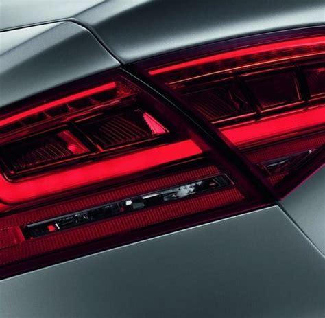 Audi A8 R Ckleuchten by Technik Autos Der Zukunft Haben Keine R 252 Ckleuchten Mehr