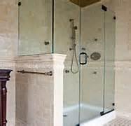 frameless shower doors ct frameless shower doors connecticut new glass doors