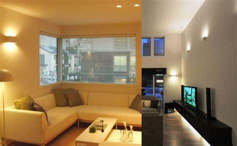 idee per illuminare casa come illuminare la casa la scenta dei punti luce idee