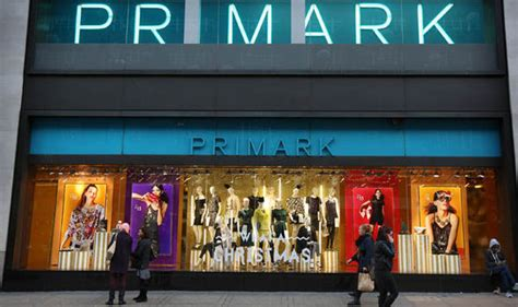 Primark To Hit Oxford by City News Primark Pret A Manger Wyevale And Stock