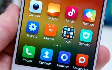 download & cara install mi market (mi store) di ponsel