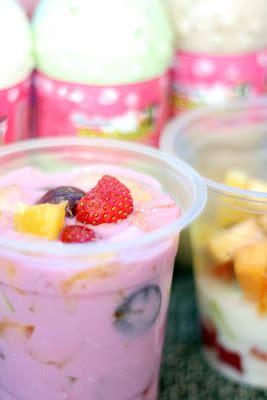 membuat yoghurt rasa buah bandung yoghurt resep sop buah yoghurt