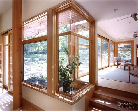 wood corner windows dynamic architectural windows doors