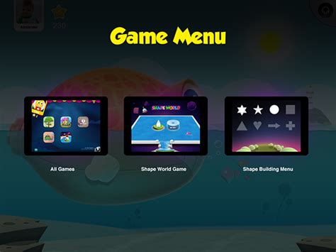 design game on ipad branding website ipad application game on wacom gallery